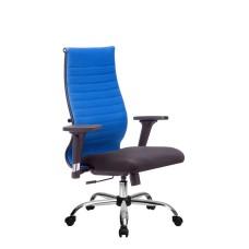 Кресло Metta (Метта) Комплект 19/2D Ch Синий