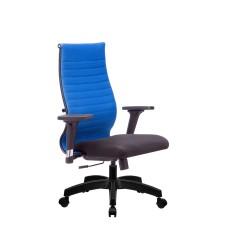 Кресло Metta (Метта) Комплект 19/2D Pl Синий