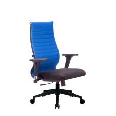 Кресло Metta (Метта) Комплект 19/2D Pl-2 Синий