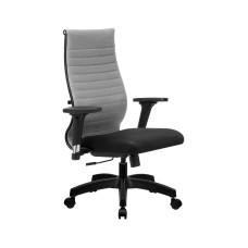 Кресло Metta (Метта) Комплект 19/2D Pl Светло-серый