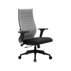 Кресло Metta (Метта) Комплект 19/2D Pl-2 Светло-серый