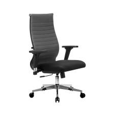 Кресло Metta (Метта) Комплект 19/2D Ch-2 Темно-серый