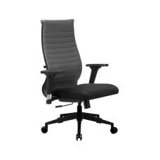 Кресло Metta (Метта) Комплект 19/2D Pl-2 Темно-серый