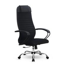 Кресло Metta (Метта) Комплект 21 Ch Черный