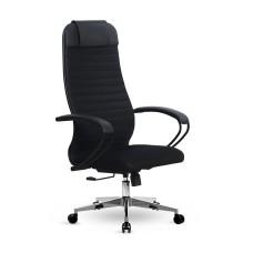 Кресло Metta (Метта) Комплект 21 Ch-2 Черный