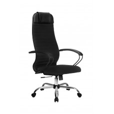 Кресло Metta (Метта) Комплект 27 Ch Черный