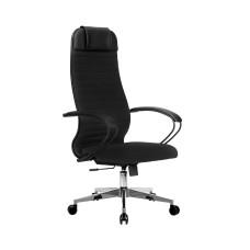 Кресло Metta (Метта) Комплект 27 Ch-2 Черный