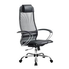 Кресло SU-1-BK Комплект 4 Ch Черный