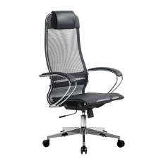 Кресло Metta (Метта) Комплект 4 Ch-2 Черный