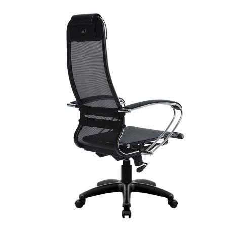Кресло Metta (Метта) Комплект 4 Pl Черный