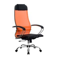 Кресло Metta (Метта) Комплект 4 Ch Оранжевый