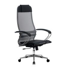Кресло Metta (Метта) Комплект 4 Ch-2 Серый