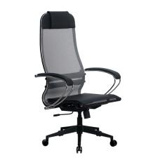Кресло Metta (Метта) Комплект 4 Pl-2 Серый