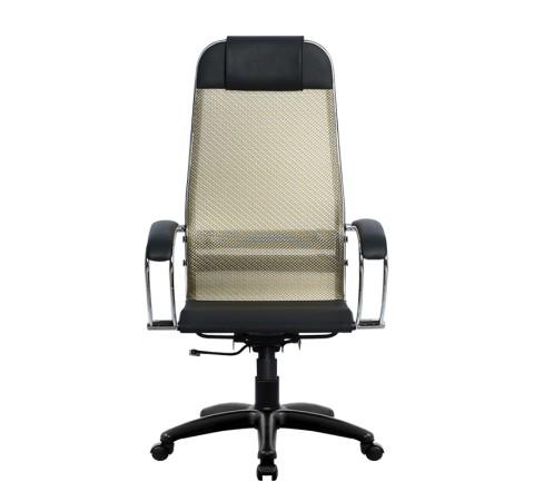 Кресло Metta (Метта) Комплект 4 Pl Золотой ротанг