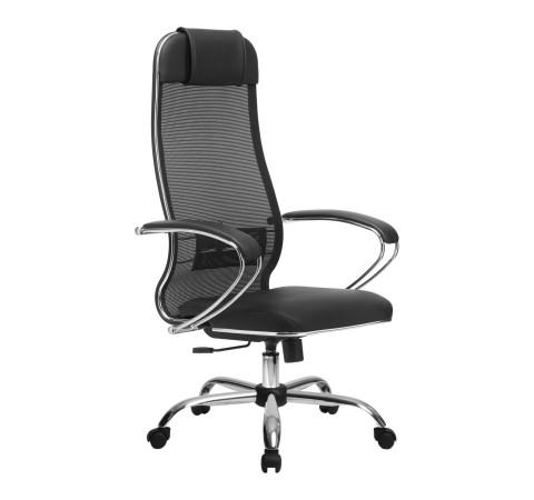 Кресло Metta (Метта) Комплект 5.1 Ch Черный