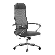 Кресло Metta (Метта) Комплект 5.1 Ch-2 Светло-серый