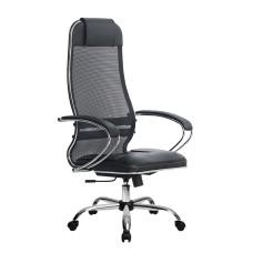 Кресло SU-1-BK Комплект 5 Ch Черный