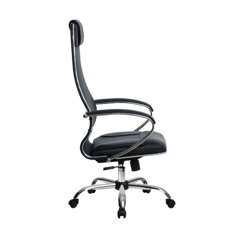Кресло Metta (Метта) Комплект 5 Ch Черный