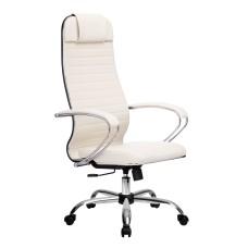 Кресло Metta (Метта) Комплект 6.1 Ch Белый