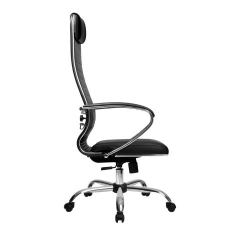Кресло Metta (Метта) Комплект 6.1 Ch Черный