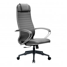 Кресло Metta (Метта) Комплект 6.1 Pl-2 Серый
