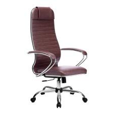 Кресло Metta (Метта) Комплект 6.1 Ch Темно-коричневый