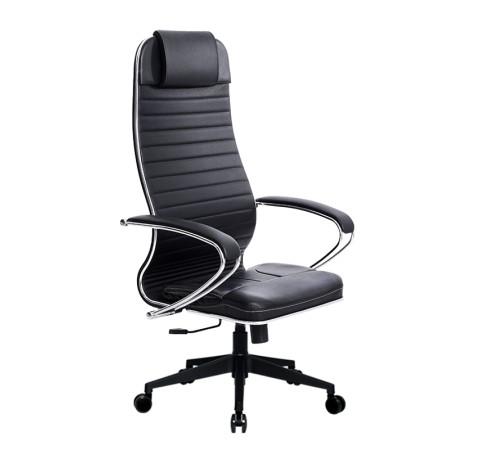 Кресло Metta (Метта) Комплект 6 Pl-2 Чёрный