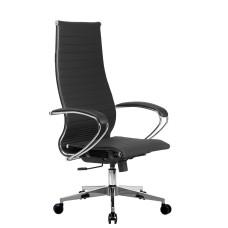 Кресло Metta (Метта) Комплект 8.1 Ch-2 Черный