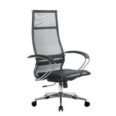 Кресло Metta (Метта) Комплект 7 Ch-2 Черный