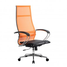 Кресло Metta (Метта) Комплект 7 Ch-2 Оранжевый