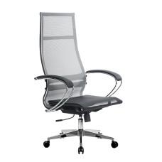 Кресло Metta (Метта) Комплект 7 Ch-2 Серый