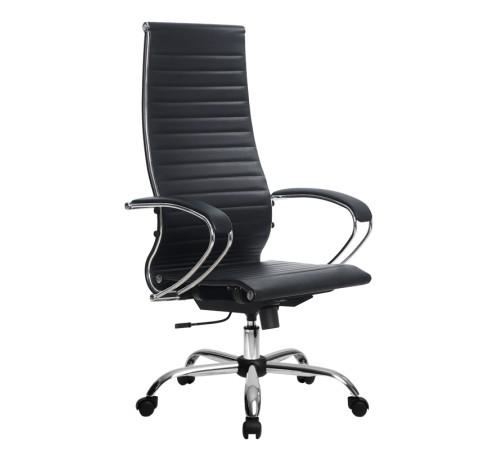 Кресло Metta (Метта) Комплект 8 Ch Черный