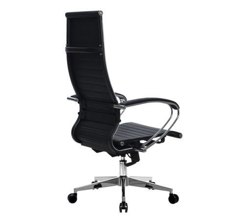Кресло Metta (Метта) Комплект 8 Ch-2 Черный