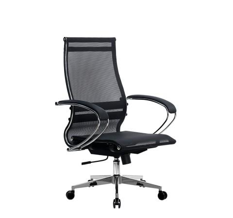 Кресло Metta (Метта) Комплект 9 Ch-2 Черный
