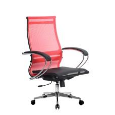 Кресло Metta (Метта) Комплект 9 Ch-2 Красный