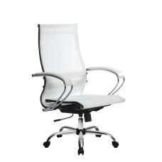 Кресло Metta (Метта) Комплект 9 Ch Белый