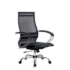 Кресло Metta (Метта) Комплект 9 Ch Черный
