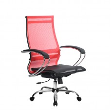 Кресло Metta (Метта) Комплект 9 Ch Красный