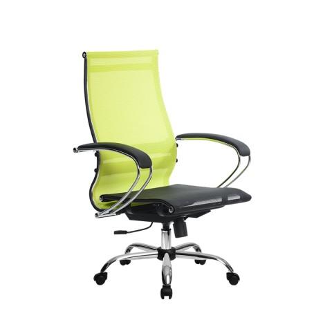 Кресло Metta (Метта) Комплект 9 Ch Лайм