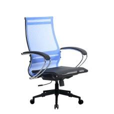 Кресло Metta (Метта) Комплект 9 Pl-2 Васильковый