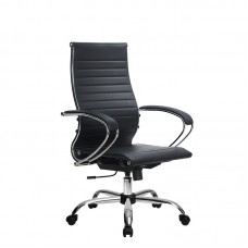 Кресло SK-2-BK Комплект 10 Ch Черный