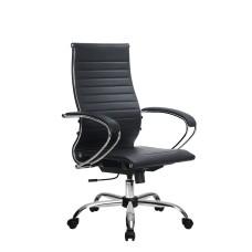 Кресло Metta (Метта) Комплект 10 Ch Черный
