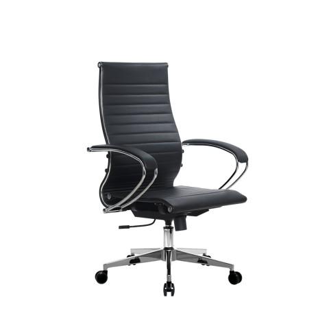 Кресло Metta (Метта) Комплект 10 Ch-2 Черный