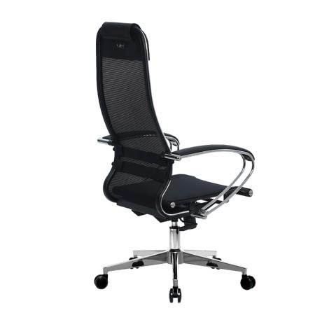 Кресло Metta (Метта) Комплект 12 Ch-2 Черный