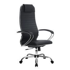 Кресло Metta (Метта) Комплект 17 Ch Черный