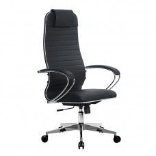 Кресло Metta (Метта) Комплект 17 Ch-2 Черный