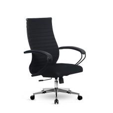 Кресло Metta (Метта) Комплект 19 Ch-2 Черный