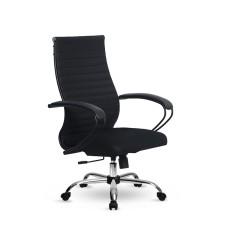 Кресло Metta (Метта) Комплект 19 Ch Черный