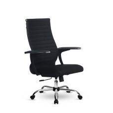 Кресло Metta (Метта) Комплект 20 Ch Черный
