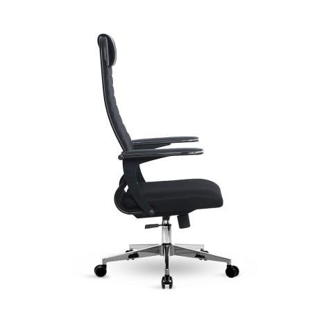 Кресло Metta (Метта) Комплект 22 Ch-2 Черный